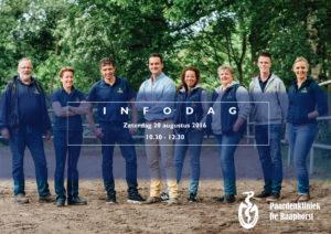 Uitnodiging Paardenkliniek de Raaphorst V3
